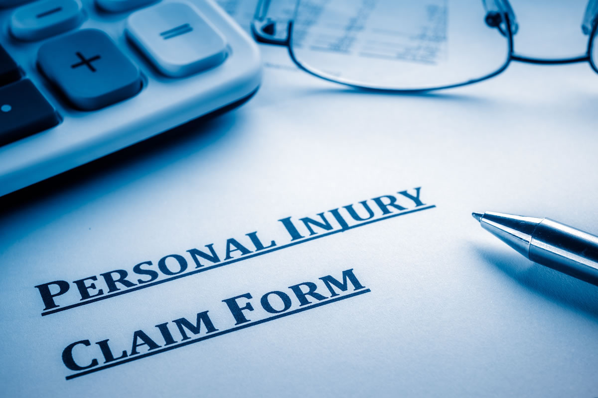 When You Need a Lawyer to Handle Your Personal Injury Claim