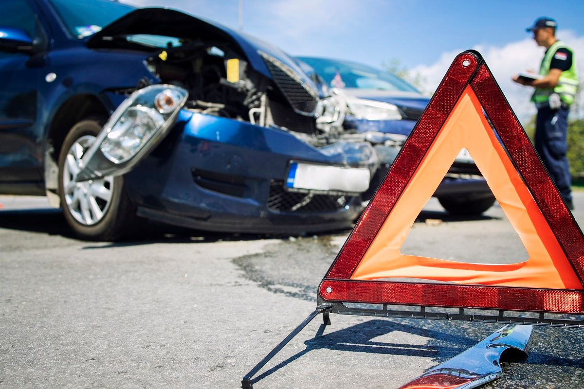 Nine Common Injuries Sustained in Auto Accidents