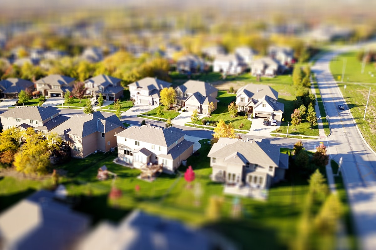 Four Reasons to Invest in Real Estate