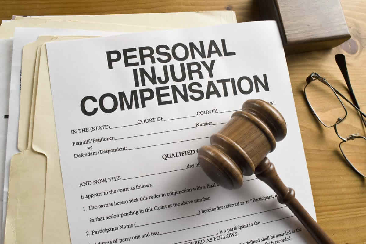 What You Need to Know about Personal Injury Cases