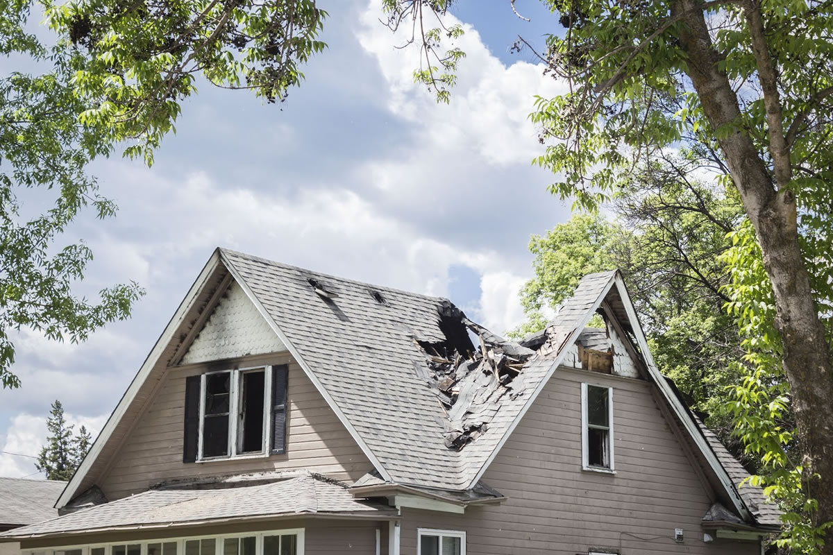 What Should I Do to Prepare for a Property Insurance Claim?
