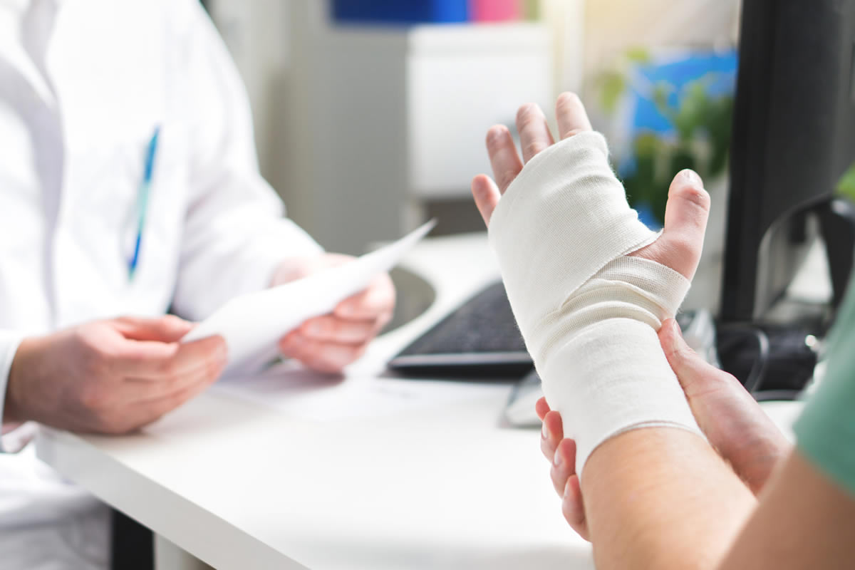 Nine Ways a Personal Injury Can Negatively Impact Your Future