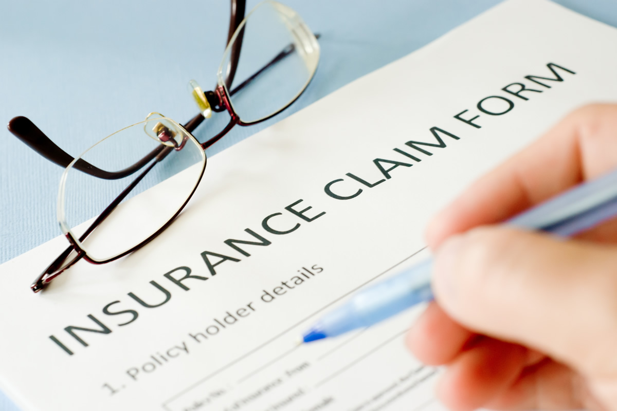 Seven Reasons You May Want to File a Homeowners Insurance Claim