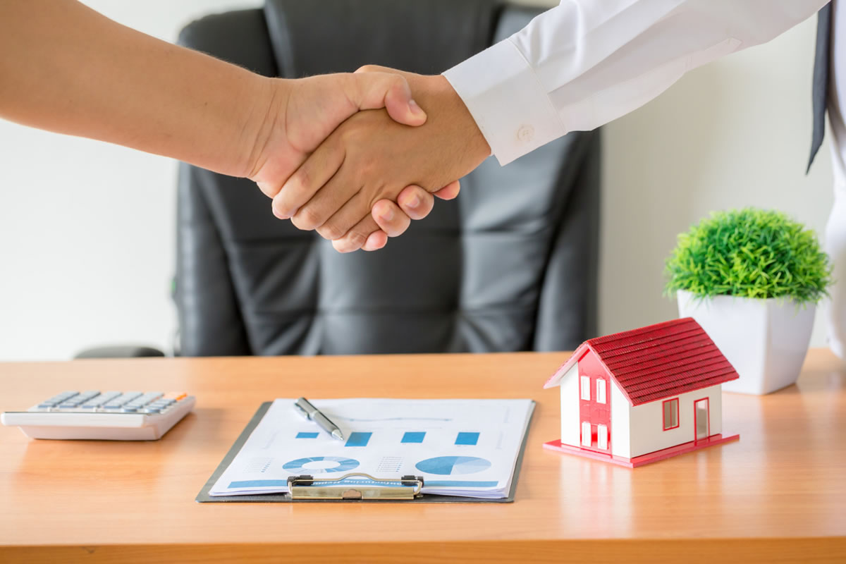 Six Steps Involved in a Real Estate Closing