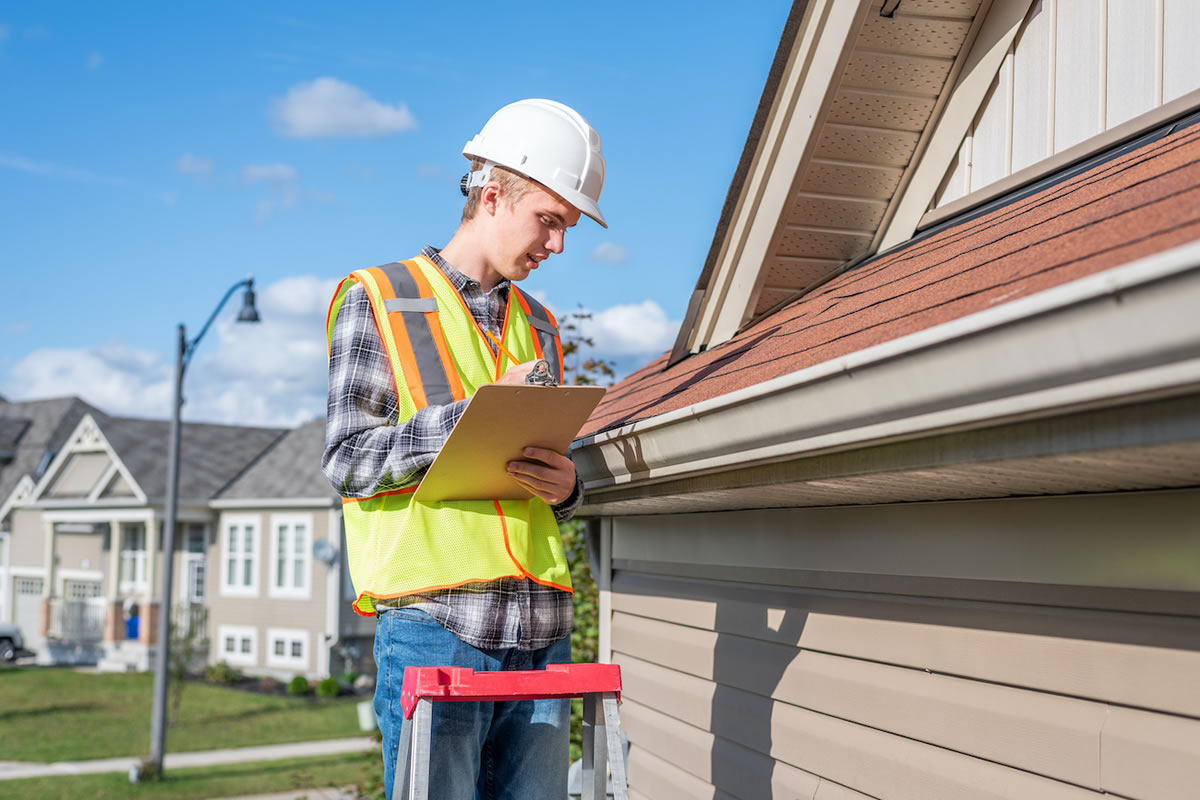 Basic Home Upkeep That Can Prevent Extensive Storm Damages