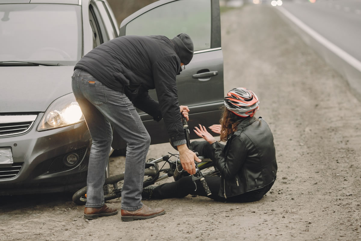 The Dos and DON'Ts of Personal Injuries Sustained in Car Accidents